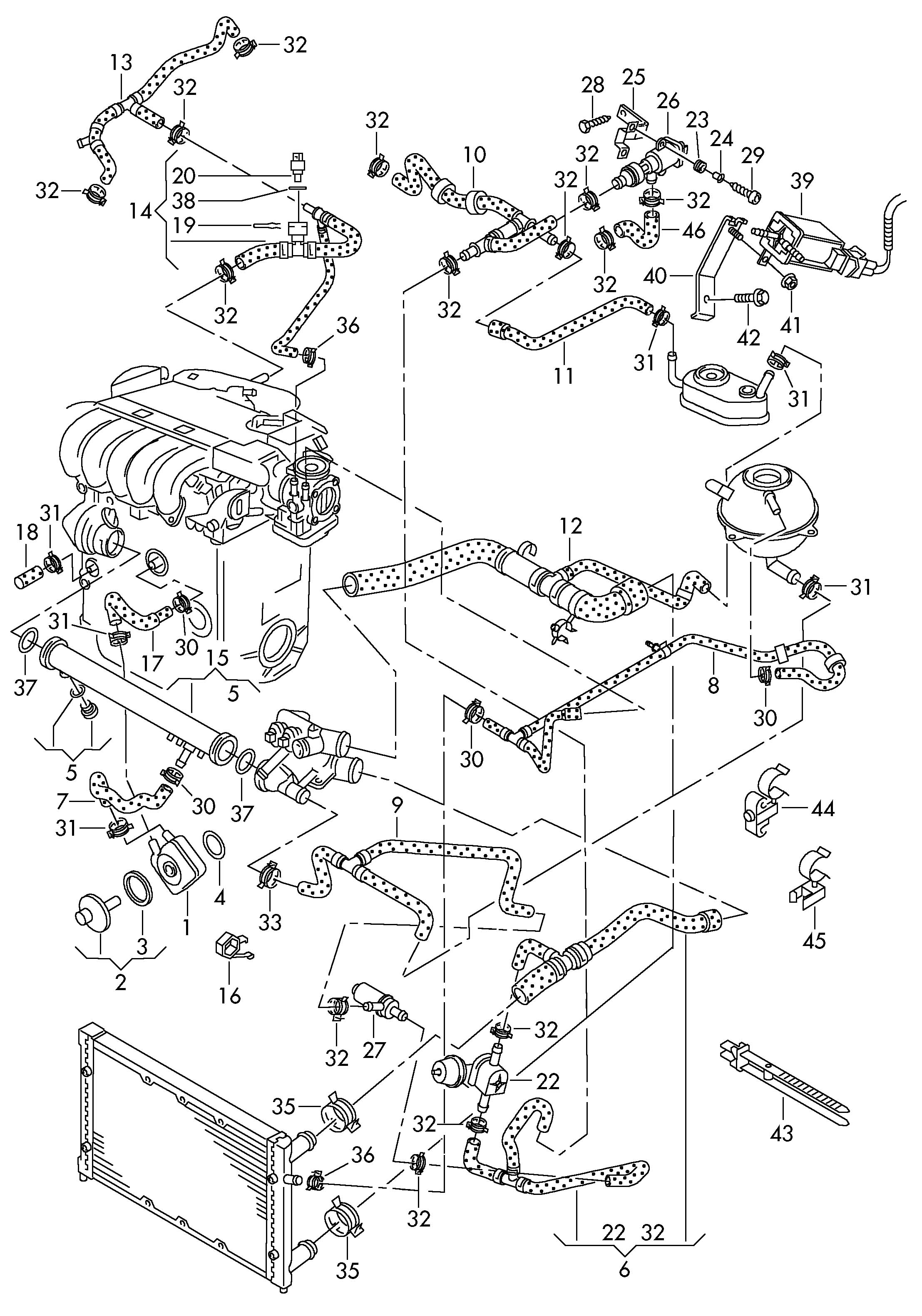 Wiring Diagram 93 Eurovan Westfalia