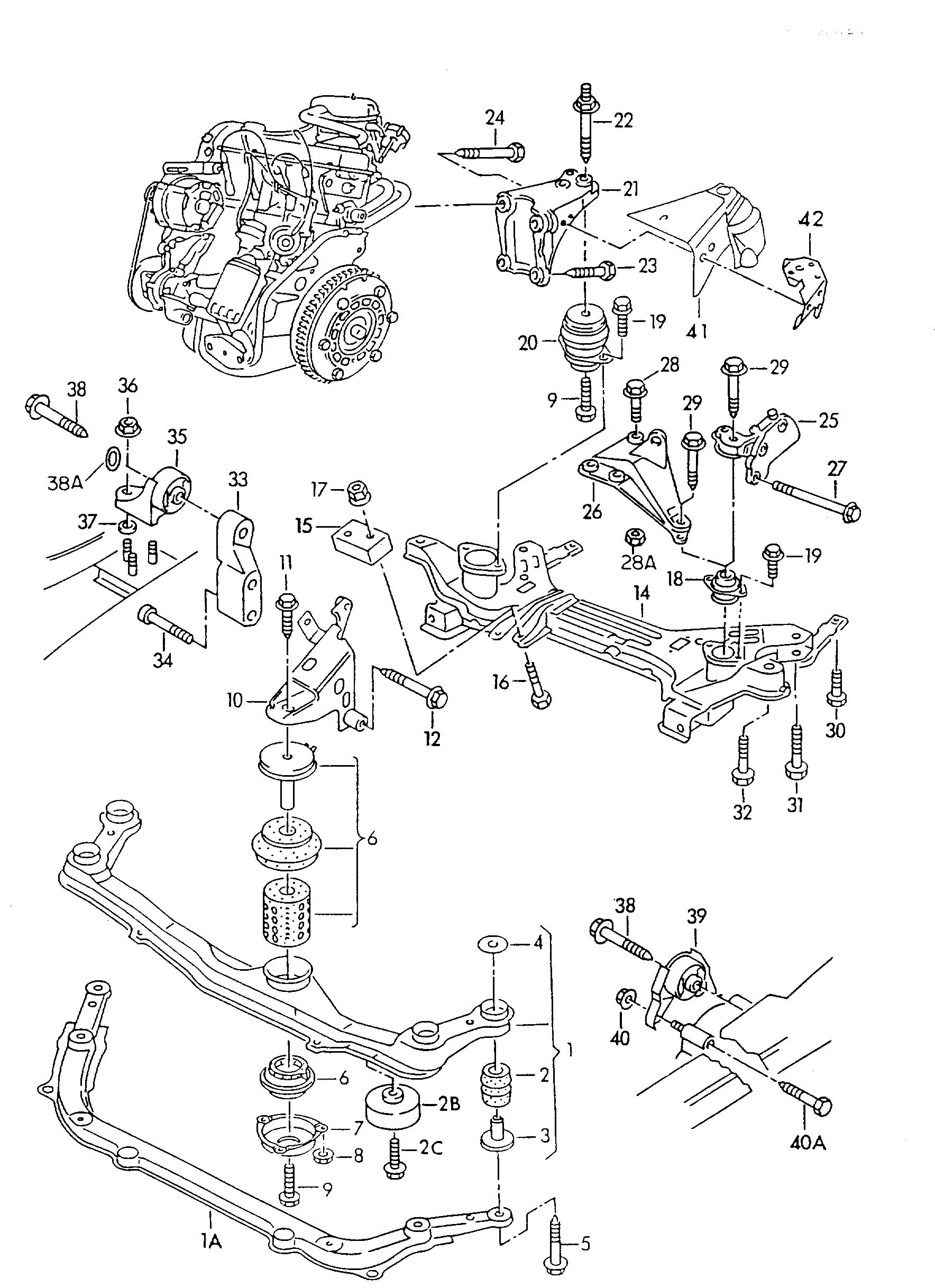 Wiring Diagram Jetta Engine Diagram