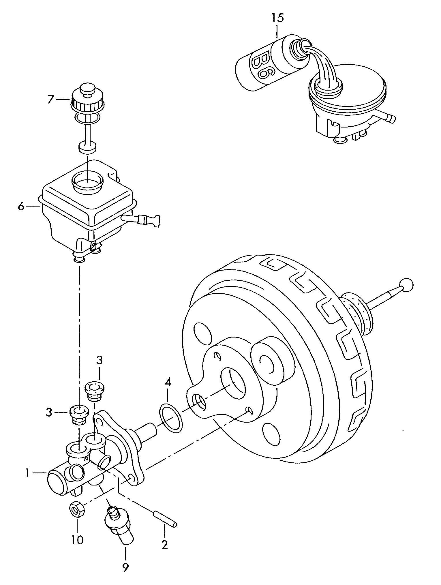 tags: #vw beetle engine diagram#volkswagen brake parts#vw 5 cylinder vacuum  diagrams#dune buggy brake systems#vw beetle parts#vw beetle front schematic#car