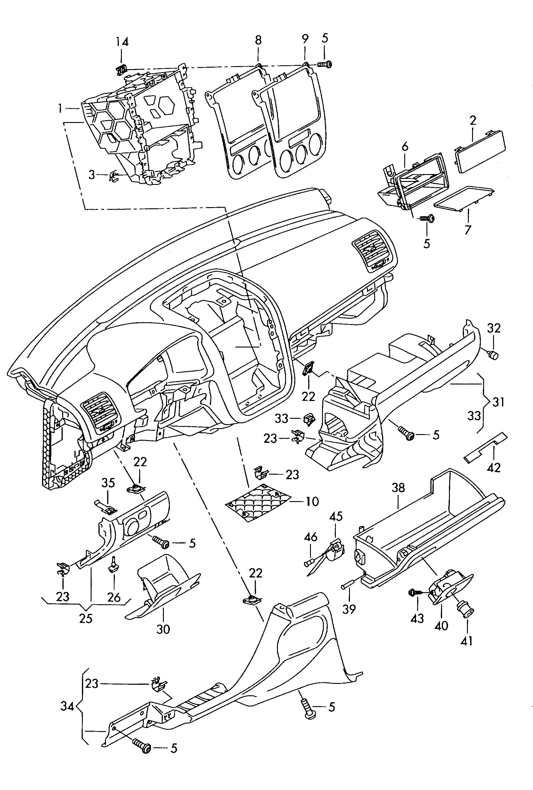Basic Turbo Diagram