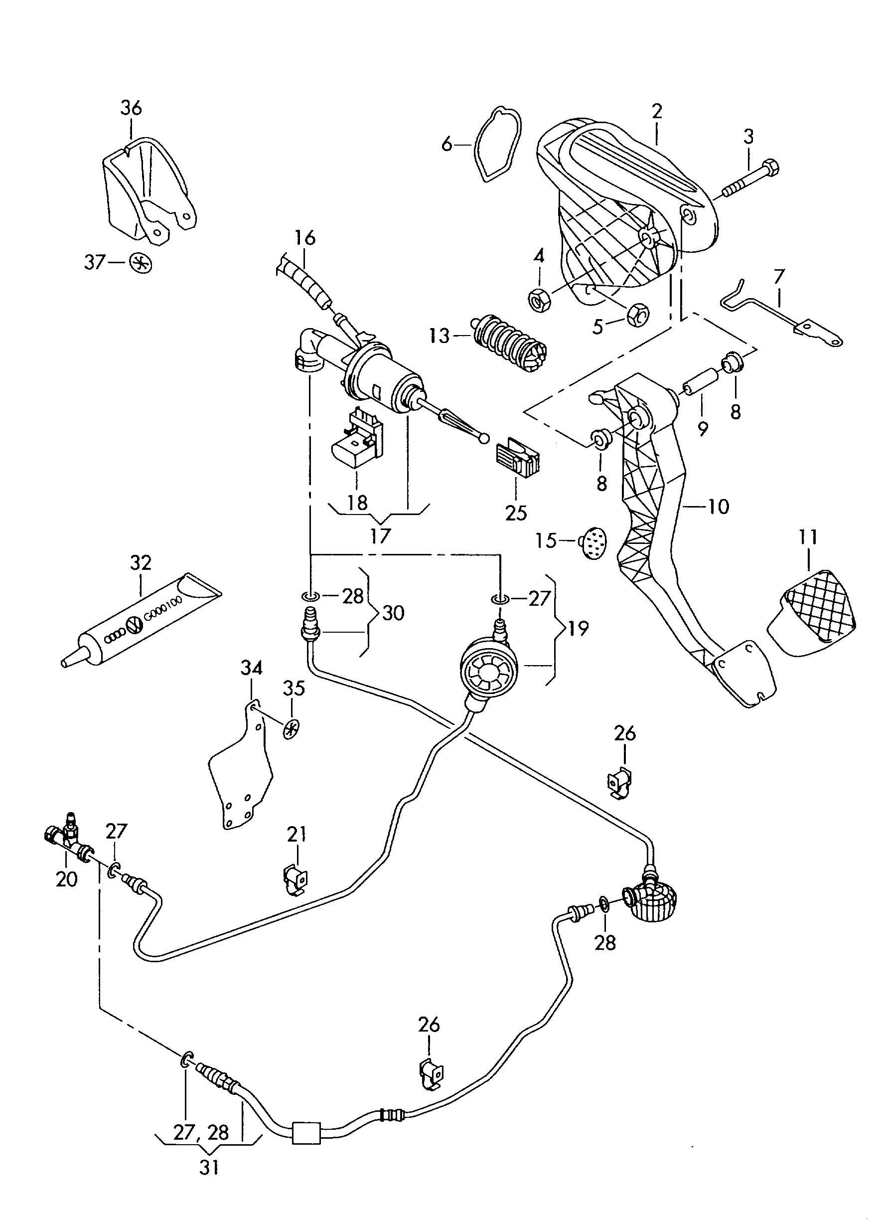 Vw Cabrio Repair Manual