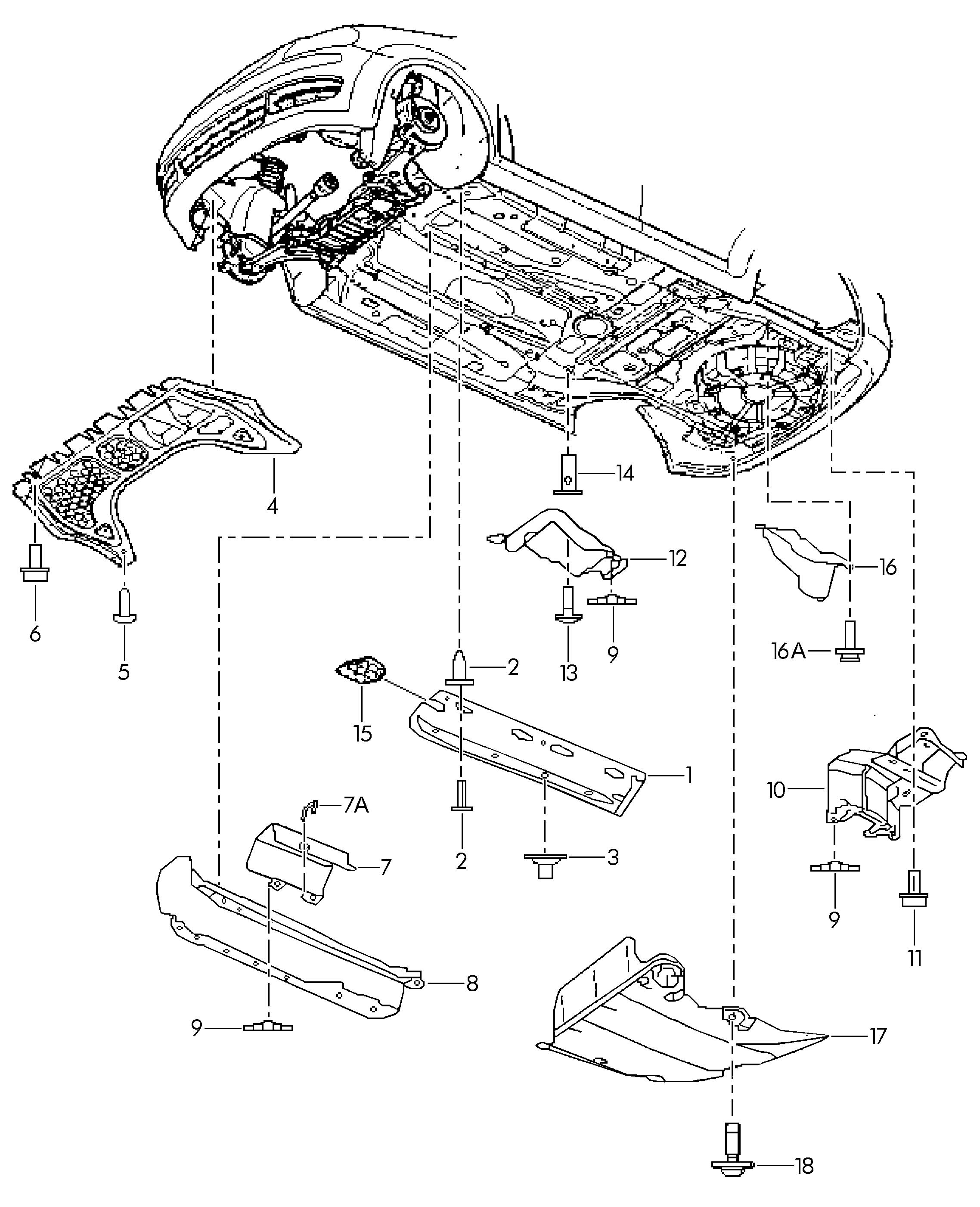 Volkswagen Pat Parts Diagram Free Engine Image