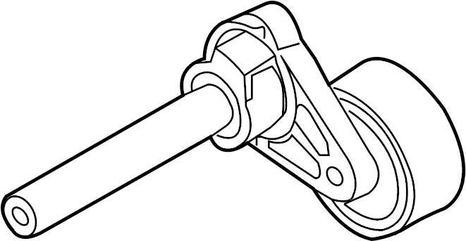 2000 Mercury Sable 30l Serpentine Belt Diagram