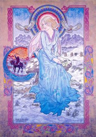 Irish myth, irish legend, irish mythology, irish, ireland, jim fitzpatrick
