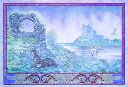 dun guaire castle