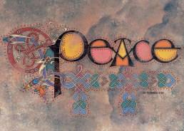 peace.1989 CARD