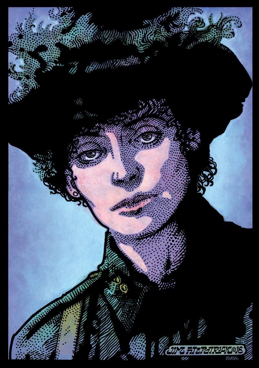 Countess Markievitcz