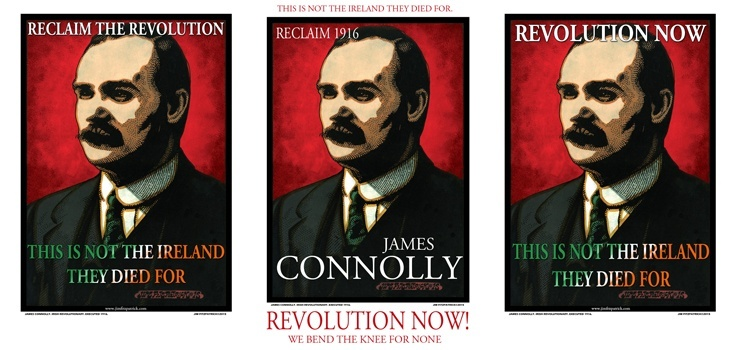 Connolly Posters