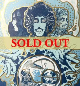 Vaga Gold Sold Out
