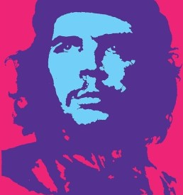 Che Purple pink