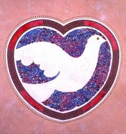 white dove.1997CARD
