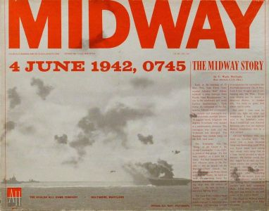 『MIDWAY』