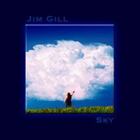 Jim Gill CD: Sky