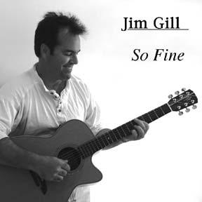 Jim Gill CD: So Fine
