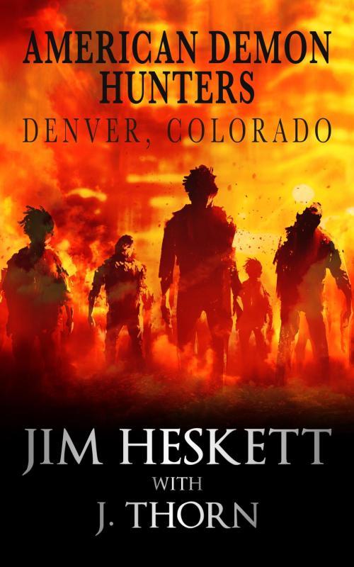 American Demon Hunters: Denver, Colorado
