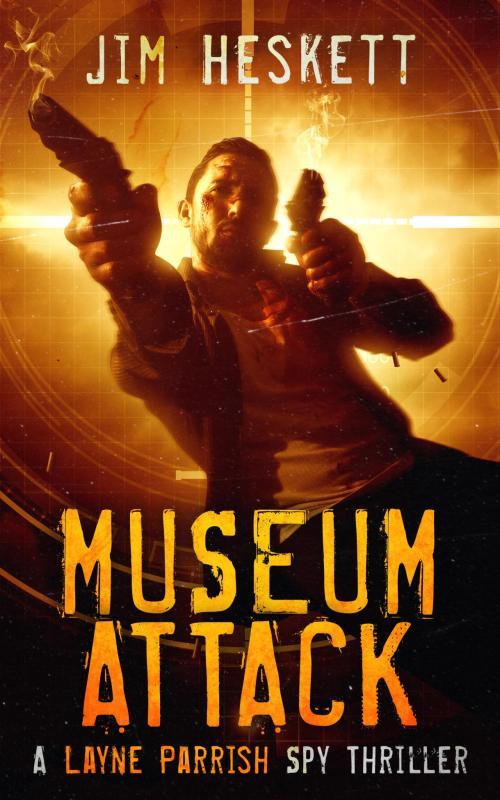 Museum Attack