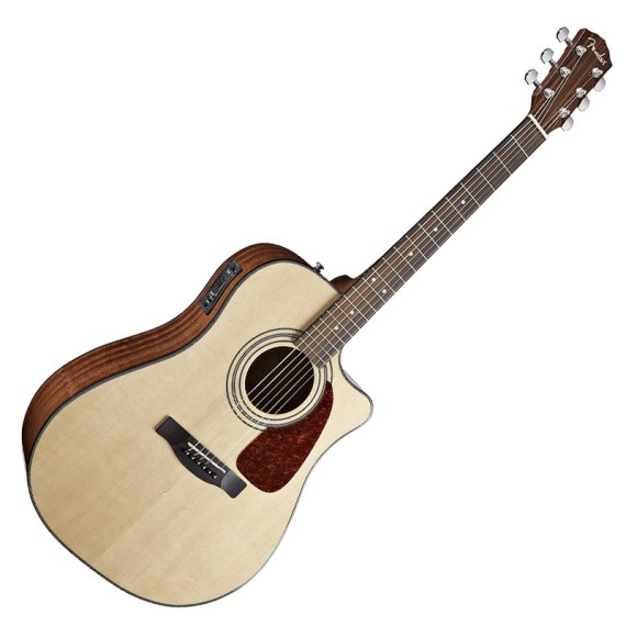 Fender CD-140SCE Guitar