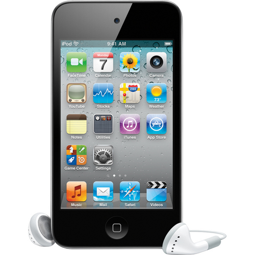 iPod Touch 4 Front
