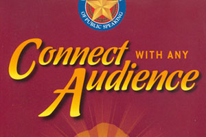 Connect With Any Audience