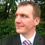Versatile Technologist - Jim Mitchell - head shot