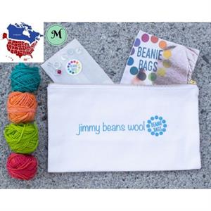 Jimmy Beans Wool Beanie Bags - *Monthly* Subscription - Canada & USA