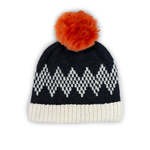 4afd61546cea3b Toft Knitting Hat Kit Toboggan Hat At Jimmy Beans Wool