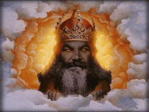 Monty Python's God