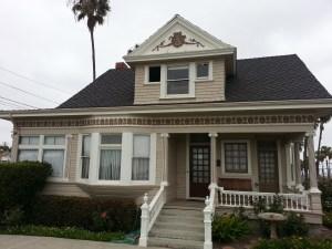 Muller House