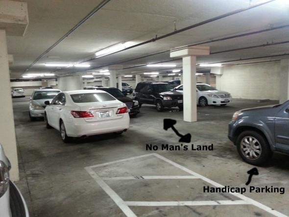 Retard Parking