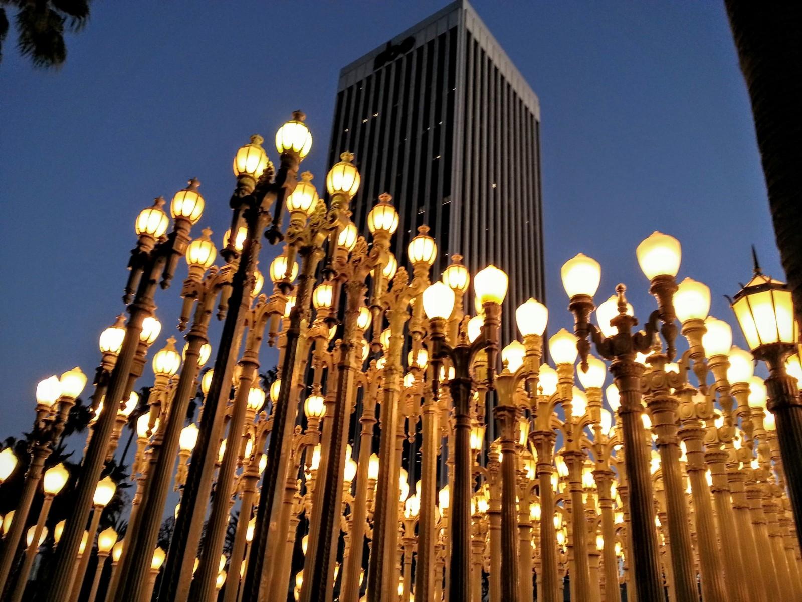 Urban Lights