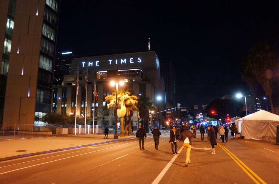 Times Building