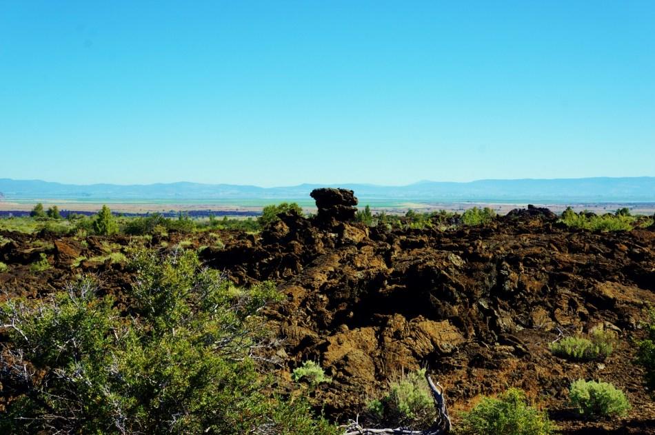 Black Crater