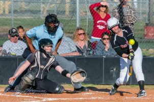 Sports Photography Sports Photography – Pea Ridge HS Softball Sports Photography PR HS Softball 3 17 2016 34