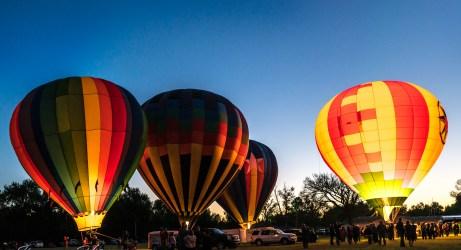 Hot Air Balloon Hot Air Balloon Festival Hot Air Balloon Festival 01124