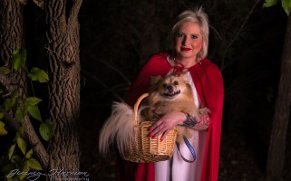 model photography Model Photography – Little Red Riding Hood Little Red Riding Hood 10