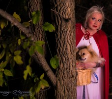 model photography Model Photography – Little Red Riding Hood Little Red Riding Hood 13