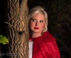model photography Model Photography – Little Red Riding Hood Little Red Riding Hood 2