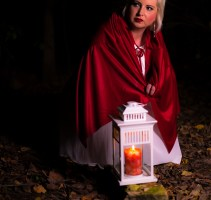 model photography Model Photography – Little Red Riding Hood Little Red Riding Hood 24