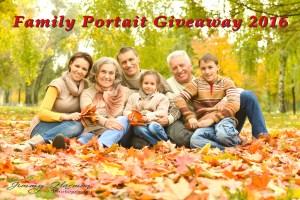 Family Portrait Giveaway 2016 Family Portrait Giveaway Family Portrait Giveaway 2016 Family Portrait Giveaway 2016 300x200