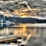 Lake Avalon HDR
