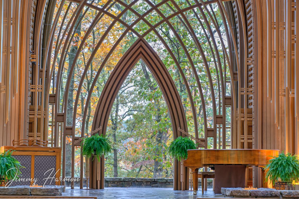 Cooper Memorial Chapel 2