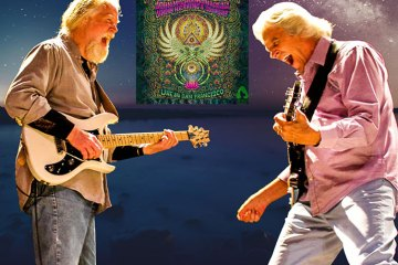 John McLaughlin - Jimmy Herring