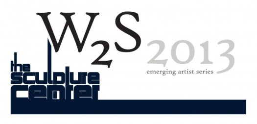 Sculpture Center in Cleveland hosts the W2S 2012 Emerging Artists Series