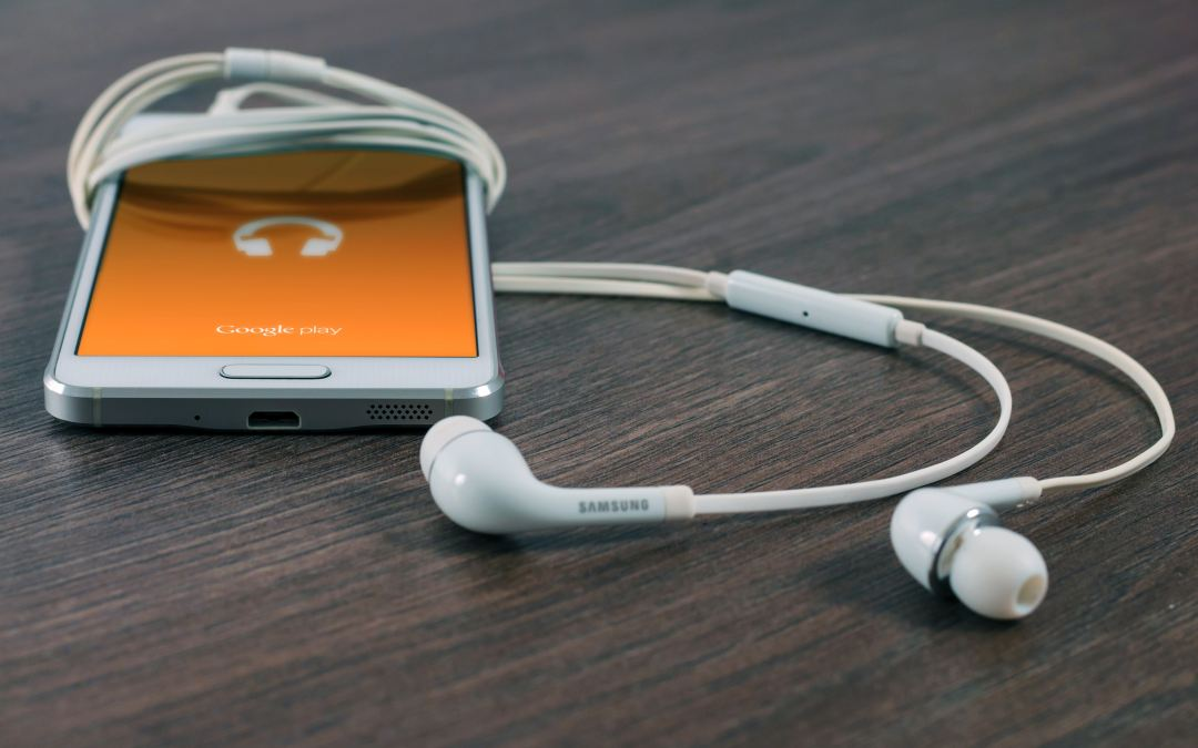 7 Podcasts That Will Make You a Smarter, Better Leader