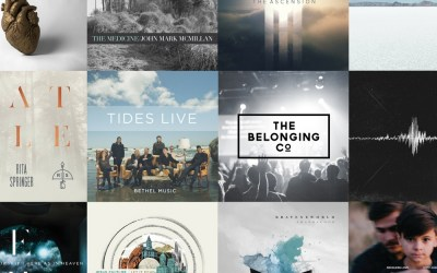 Looking for an Easter Spotify Playlist? I've got you covered!