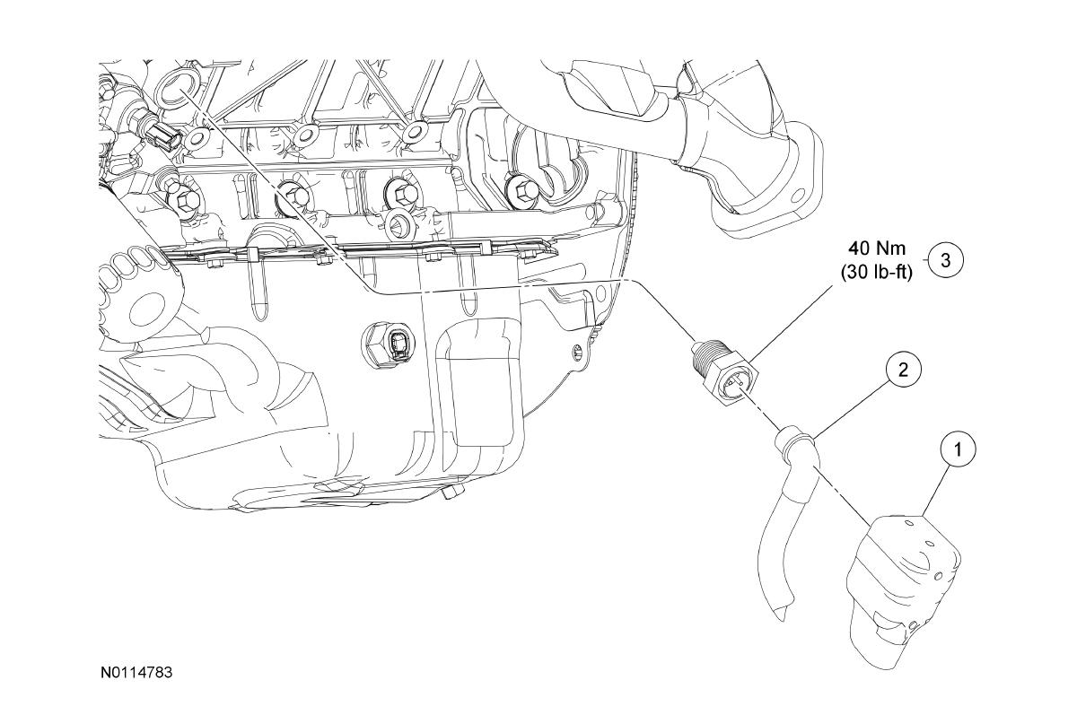Boss Ch 16 Ford Racing Gauge Pod Part 3