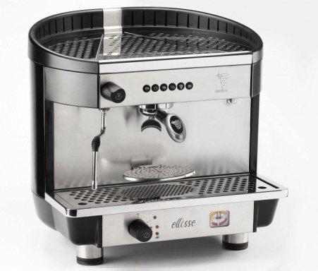 Bezzera Ellisse Espresso Machine 1 Group