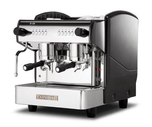 Expobar G10 2 Group (Compact) Espresso Machine
