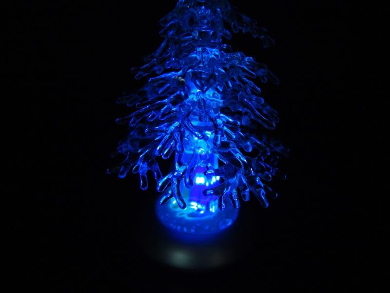 USB Light Up Christmas Tree! AAAAAAAAA! | Jim On Light