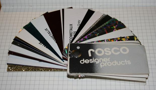 rosco designer